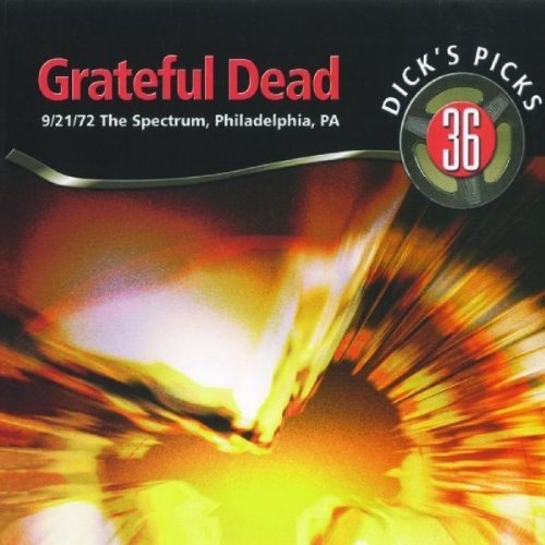 I Know You Rider (traditional, arranged by Grateful Dead)