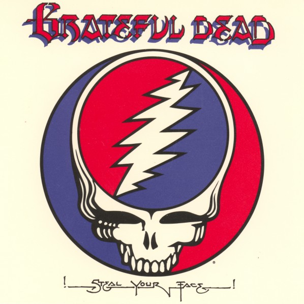 Steal Your Face! [live]