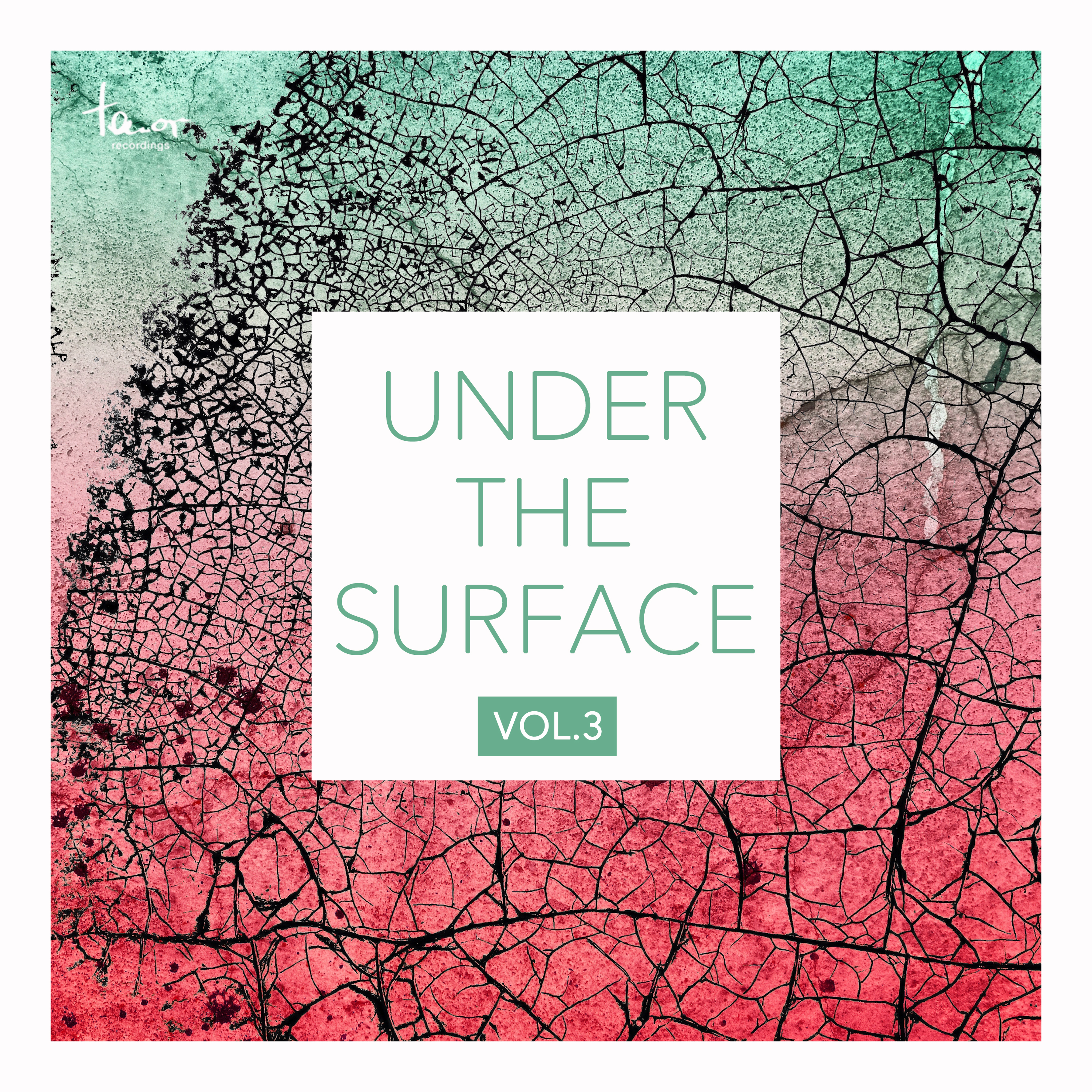 Under the Surface, Vol. 3