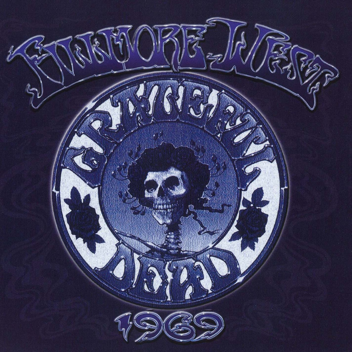 Jam [Live at Fillmore West March 2, 1969]