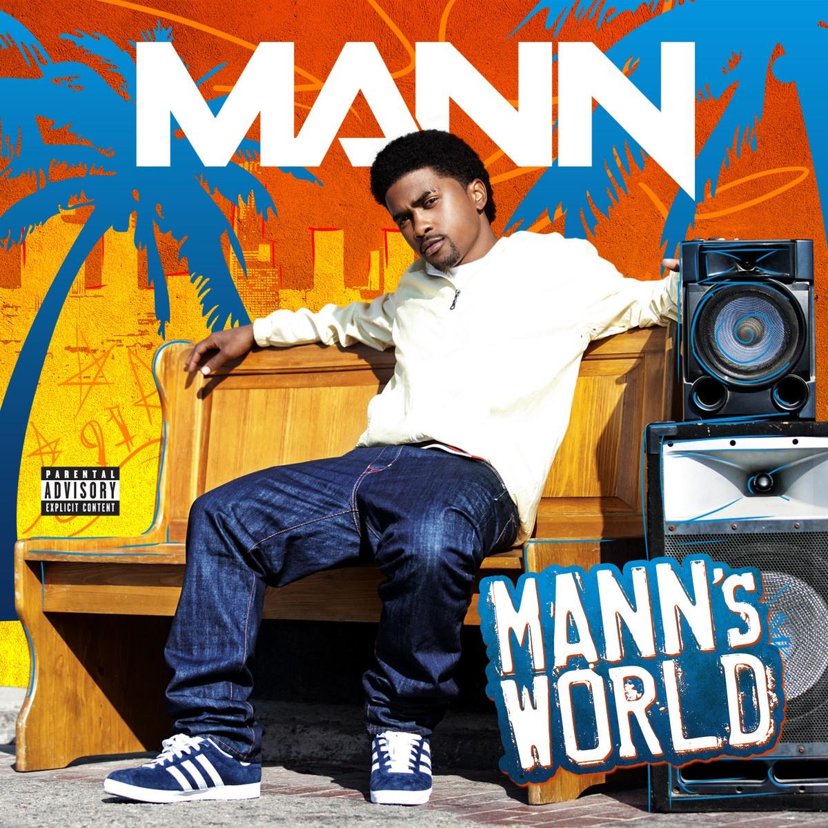 Buzzin - Mann Ft. 50 Cent