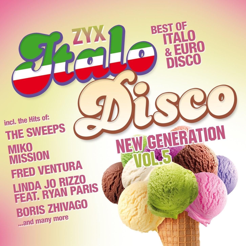 USSR (ZYX Italo Mix) - Lyrics - Follow Lyrics