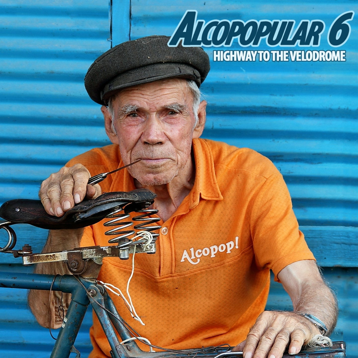 Alcopopular 6: Highway to the Velodrome