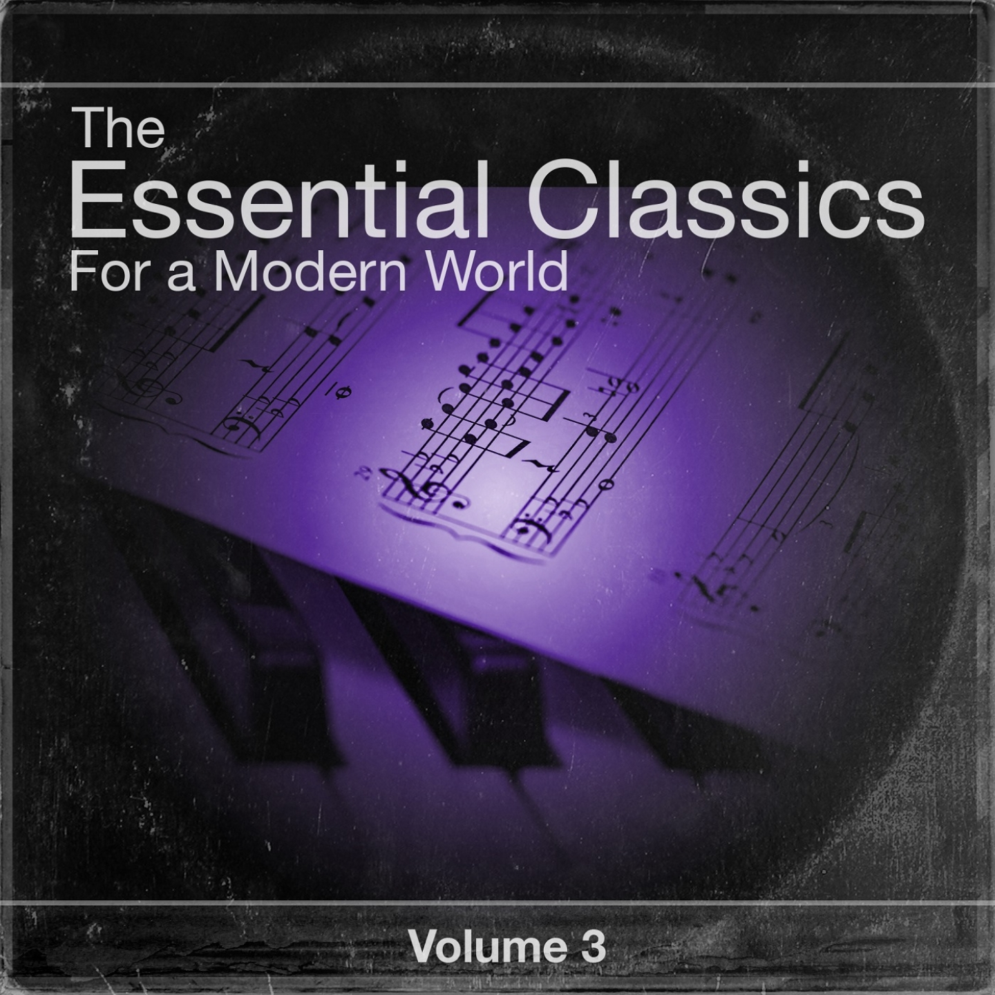 The Essential Classics For a Modern World, Vol. 3
