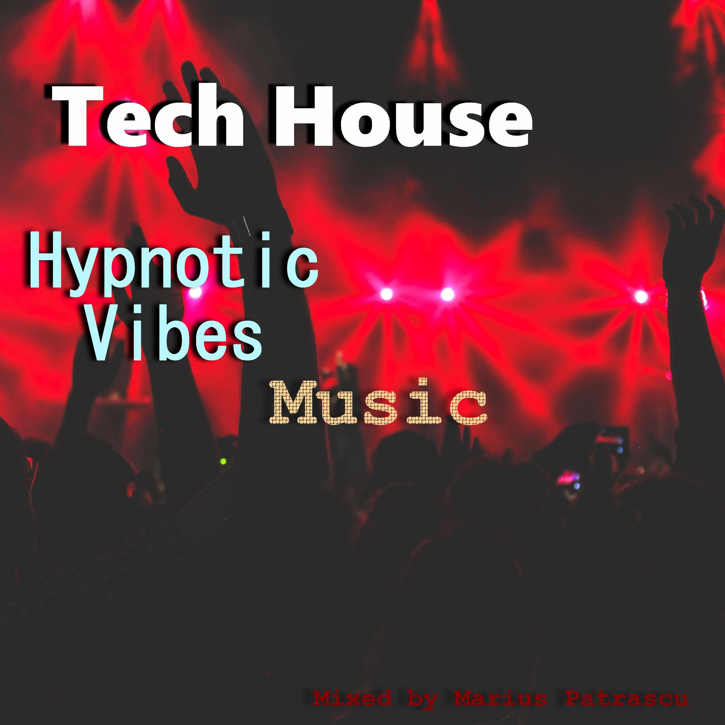 Tech House Hypnotic Vibes Music (Compiled and Mixed by Marius Patrascu)