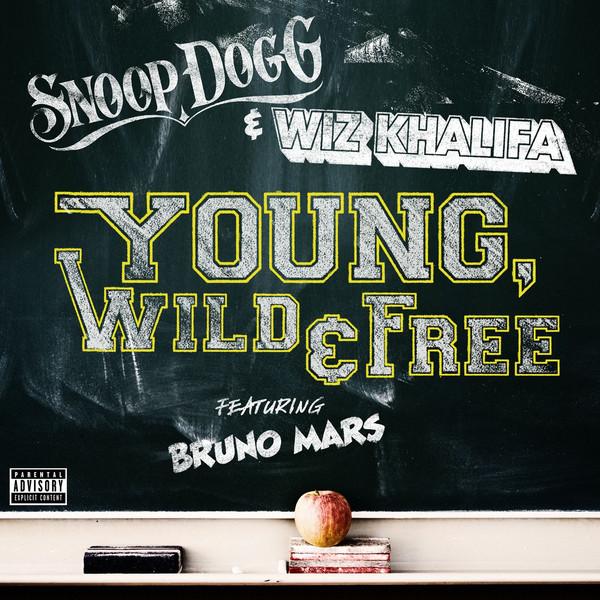 snoop dogg young wild  free lyrics