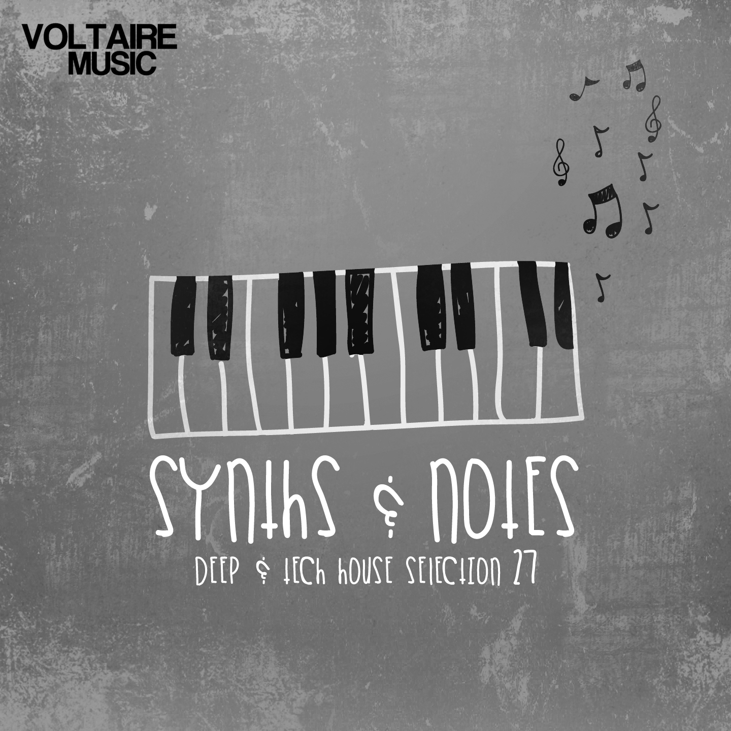 Synths and Notes 27