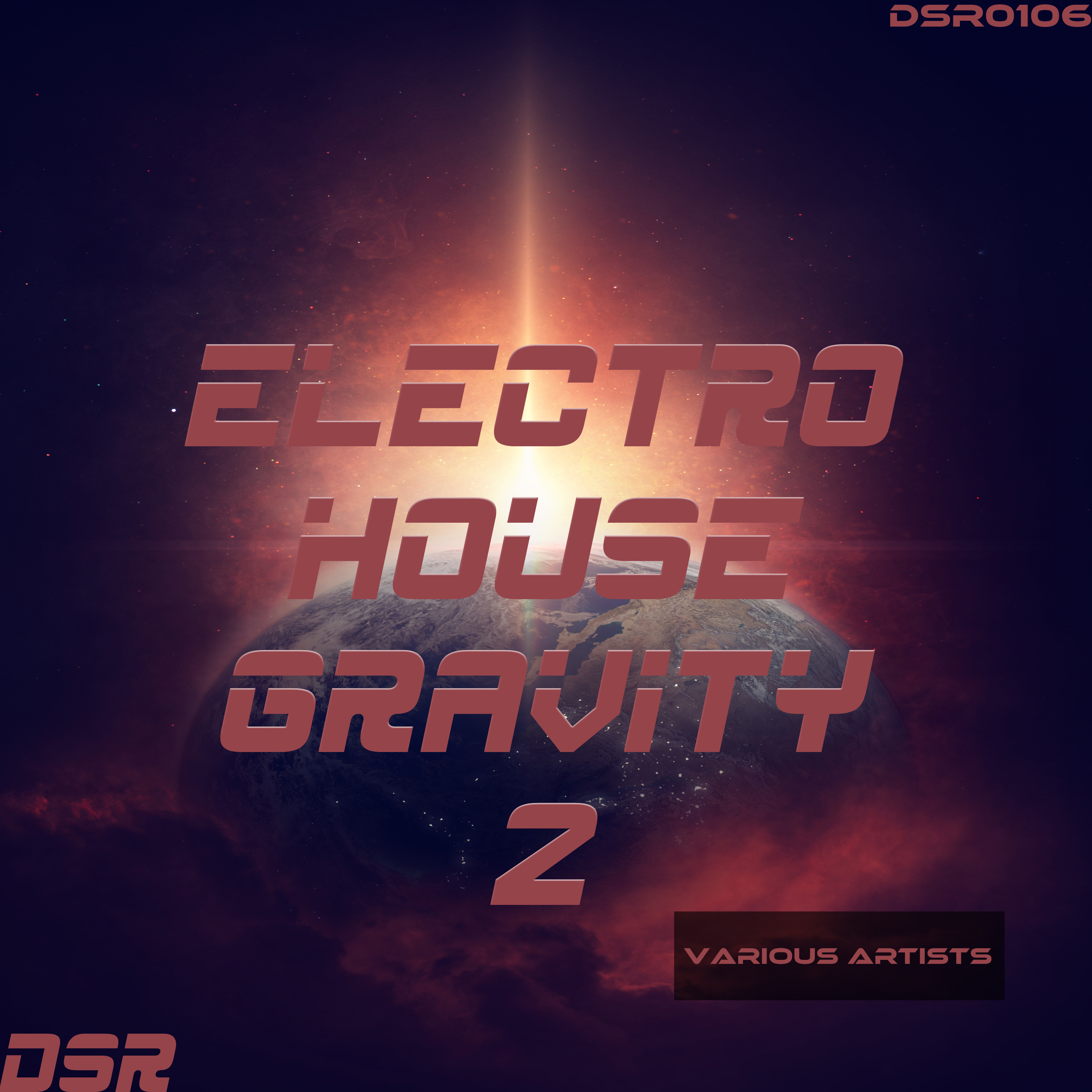 Electro House Gravity, Vol. 2